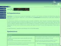 antispe.de