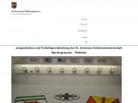 Schiesssport-mantinghausen.de
