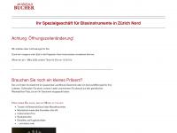 musikbucher.ch