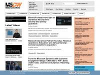 msdynamicsworld.com