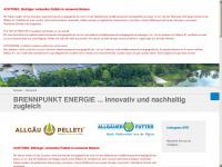 Trocknung-ruderatshofen.de