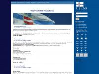 uycns.at Webseite Vorschau