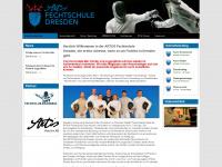 fechtschule-artos.de