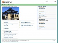 statslab.cam.ac.uk