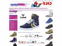 sneakerworld.de