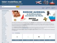 faber-modellbau.de
