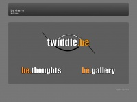 twiddle.be