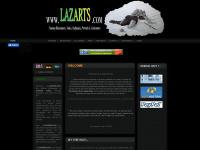 lazarts.com