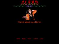 Aleko-romalieder.de