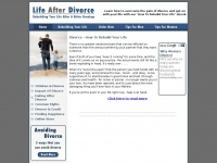 lifeafterdivorce.net