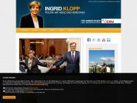 Ingrid-klopp.de