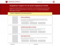 Schweizer singleborse kostenlos