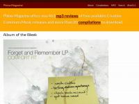 phlow-magazine.com