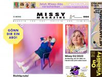 missy-magazine.de
