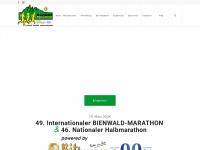 bienwald-marathon.de