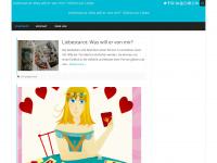100km-berlin-staffel.de Webseite Vorschau