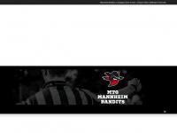 bandits-football.de