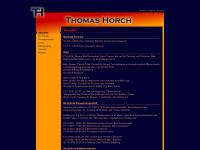 Thomashorch.com