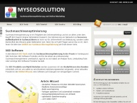 myseosolution.de