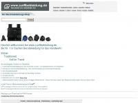 zunftbekleidung.de Thumbnail