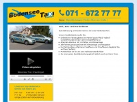 bodensee-taxi.ch