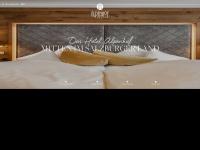 alpenhof.net