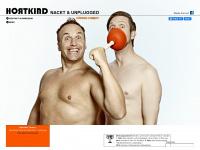 swooosh.net Webseite Vorschau