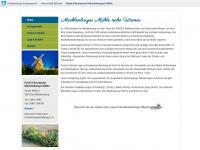 hotel-mecklenburger-muehle.m-vp.de