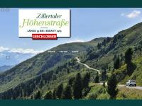 zillertaler-hoehenstrasse.com