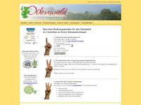 odenwald-buchungssystem.de