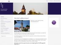 kirche-neudrossenfeld.de Webseite Vorschau