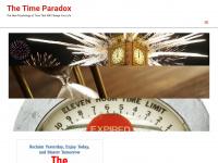 thetimeparadox.com