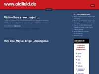 oldfield.de