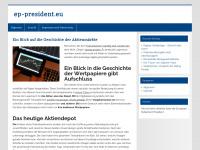 ep-president.eu