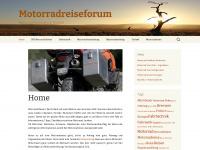 motorradreiseforum.de