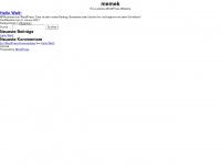 kinderspiele-tipps.de Webseite Vorschau