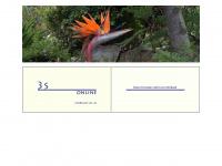 3sonline.de Webseite Vorschau