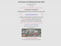 mittelpunktschule-adorf.de