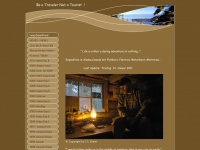 long-expeditions.com Webseite Vorschau