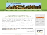 pg-unter-der-homburg.de