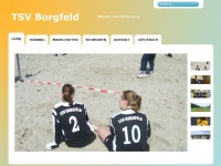 team-faustball.de