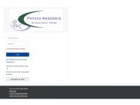 physio-lernportal.de Webseite Vorschau