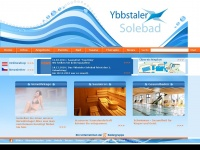 Ybbstaler-solebad.at