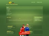 kidsactive.de Webseite Vorschau