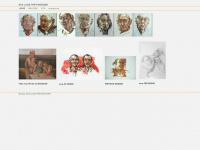 triftshaeuser-art.de Webseite Vorschau