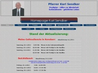 Karl-sendker.de