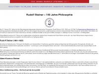rudolf-steiner-2011.com