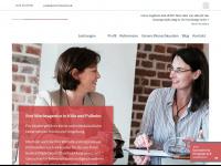 smart-interactive.de Webseite Vorschau