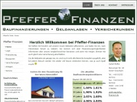 pfeffer-finanzen.de