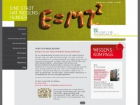 emz2.de Webseite Vorschau
